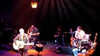 Yusuf Islam/Cat Stevens - Roadsinger 28/05/09