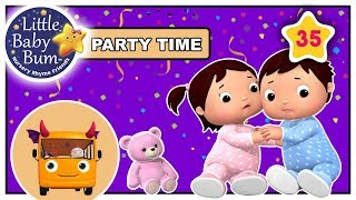 vuclip HALLOWEEN SPECIAL | NEW! No Monster Part 2 | Little Baby Boogie | Halloween Songs For Kids