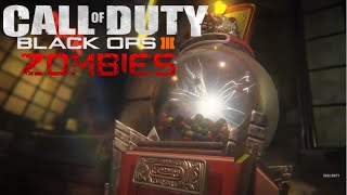 Call of Duty Black Ops III  - Talking about the NEW Shadows of Evil Zombies Map Trailer