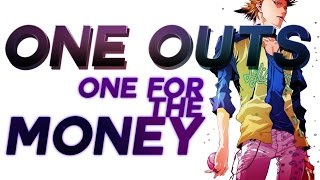 「AMV」one outs: one for the money amv - best amvs ♪