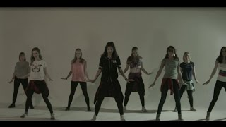 Miсhаеl Jacksоn Libеriаn Girl Choreo by Allyn Burner.mp3