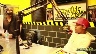 Holiday Season Live..BowWow/Shad Moss talking about Baby and Wayne situation, CSI, Erica Mena etc..