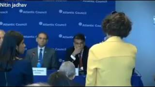 Pak ambassador brutally insulted by world media in Washington
