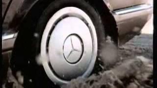 marktcommunicatie Mercedes-Benz 1988 www.bosloh.nl.