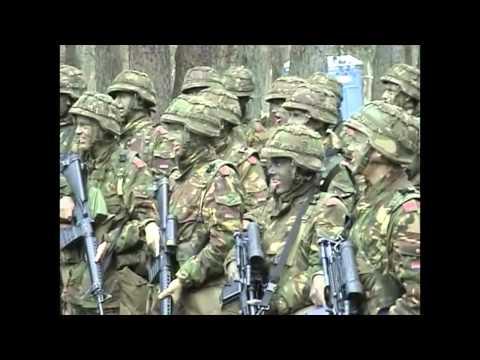 Infanterie lied
