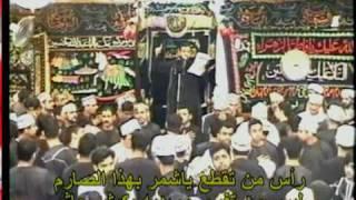 فيديو مؤثر بكاء الرادود أباذر الحلواجي في يوم عاشر