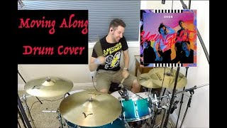 5 Seconds of Summer - Moving Along (NEW SONG 2018) - Drum Cover - Studio Quality (HD)