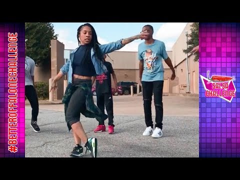 Ayo & Teo  Better Off Alone Challenge Compilation #betteroffalonechallenge #betteroffalone