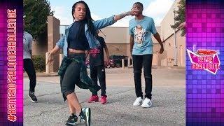 Ayo & Teo - Better Off Alone Challenge Compilation #betteroffalonechallenge #betteroffalone Video