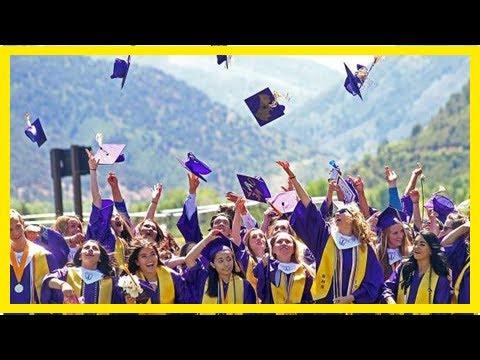 Breaking News | Longhorns graduate 81 during Saturday's ceremony outside Basalt High School