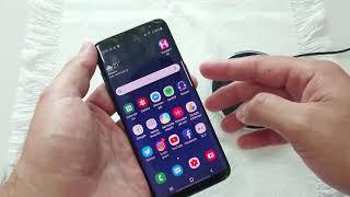 Samsung Galaxy S8 Com Erro - USB Úmido - Tem Solução ??
