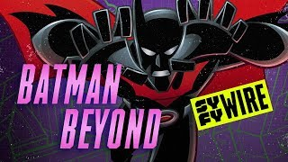 Batman Beyond: Everything You Didn't Know | SYFY WIRE