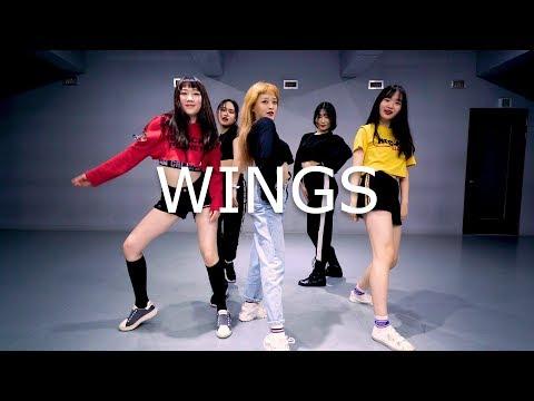 Little Mix - Wings | NARIA choreography | Prepix Dance Studio