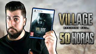 Opinión FINAL tras 50 HORAS de juego al Resident Evil 8 Village  ¿Vale la pena comprarlo?