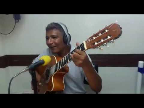En Radio Actual con Campeche Nica 2016