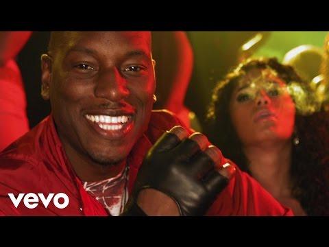 Tyrese - Too Easy ft. Ludacris