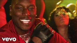Watch Tyrese Too Easy video