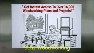 Bens Woodworking | Bens Woodworking Projects And Plans