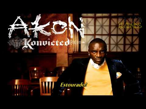 Akon ft Styles P  Blown Away Legendado