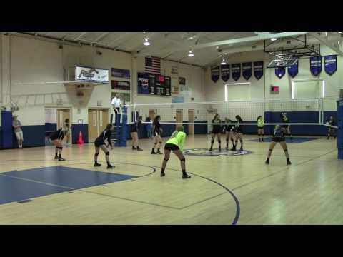 Caldwell Academy vs. Asheville Christian