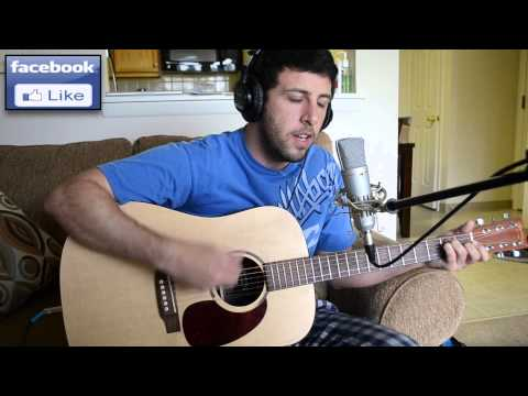 HIgh and Dry Acoustic cover - Radiohead