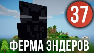Minecraft: 37 | Ферма Эндерменов  (PowerCraft)(Ферма Эндерменов в Minecraft, что может быть эпичнее?) Сегодня, мы как раз и построим ферму Эндерменов в Minecraft...., 2015-05-22T22:37:19.000Z)