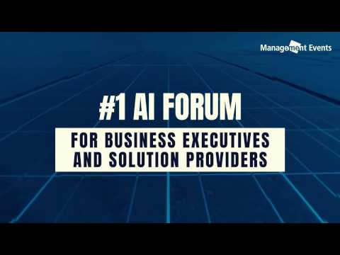 European Business AI and Robotics Helsinki 2017