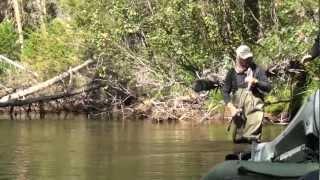 Рыбалка Тыва(Август 2011. Этот грандиозный поход состоялся по инициативе и на личные средства группы товарищей из Барнаул..., 2012-06-13T16:25:51.000Z)