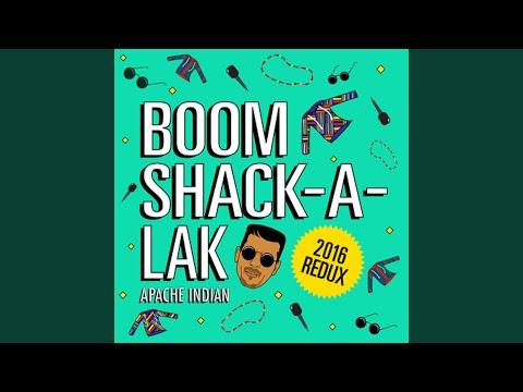 Boom ShackALak 2016 Redux