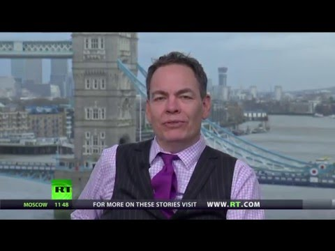Keiser Report: Unintended Consequences of Economics Goals (E876)