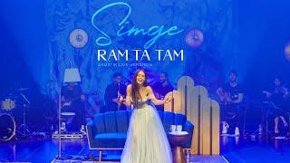 Simge - Ram Ta Tam (Akustik Live Versiyon)
