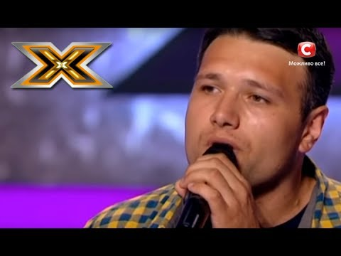 Bon Jovi - Always (cover version) - The X Factor - TOP 100