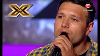 Bon Jovi - Always (cover version) - The X Factor - TOP 100