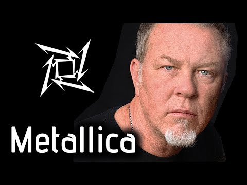 Master of Puppets but its a complete shit show  Metallica