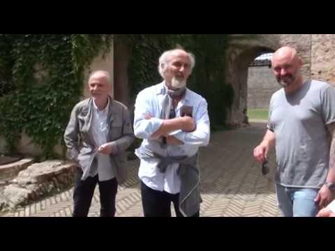 icaro Tv. Lo chef Gino Angelini a Rimini per la Cena malatestiana