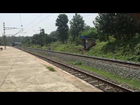 22620 Tirunelveli - Bilaspur SF Express तिरुनेलवेली - बिलासपुर सुपरफास्ट एक्सप्रेस