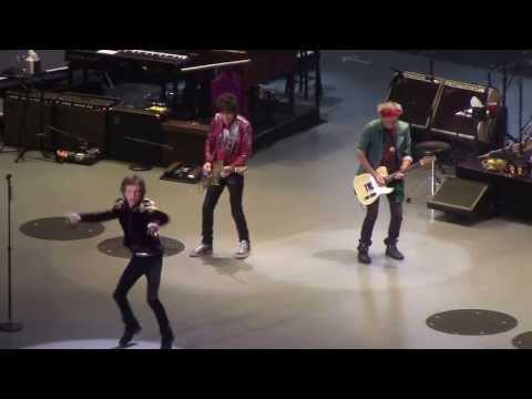 The Rolling Stones: Get Off Of My Cloud - Live from Toronto May 25. 2013.