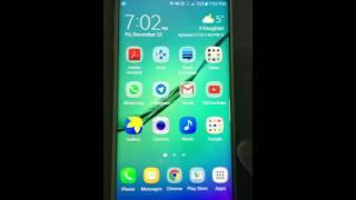 تحديث الاندرويد 6.0.1 يعد بجلب المزيد من قابلية الإستخدام لهواتف Galaxy S6 Edge