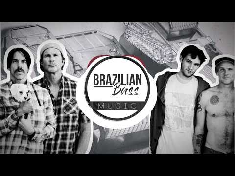 Red Hot Chili Peppers - Otherside (A Liga, Kellow & Gobbi Remix)