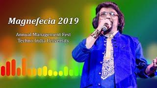 Magnefecia 2019 | Biswa Bangla Convention Centre | Techno India