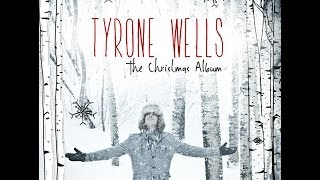 Watch music video: Tyrone Wells - Christmas at Home
