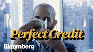 How the 1.5% of Americans With Perfect Credit Do It