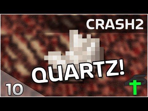 Quartz! | Crashkatzen 2 | #10 | Items4Sacred mit Balui und Miri [GER]