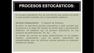 Analisis Probabilístico, Temas Unidad 1 - Universidad de San Carlos de Guatemala