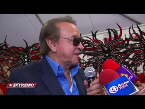 Carlos Villagrán ¿anuncia su retiro? | Al Extremo