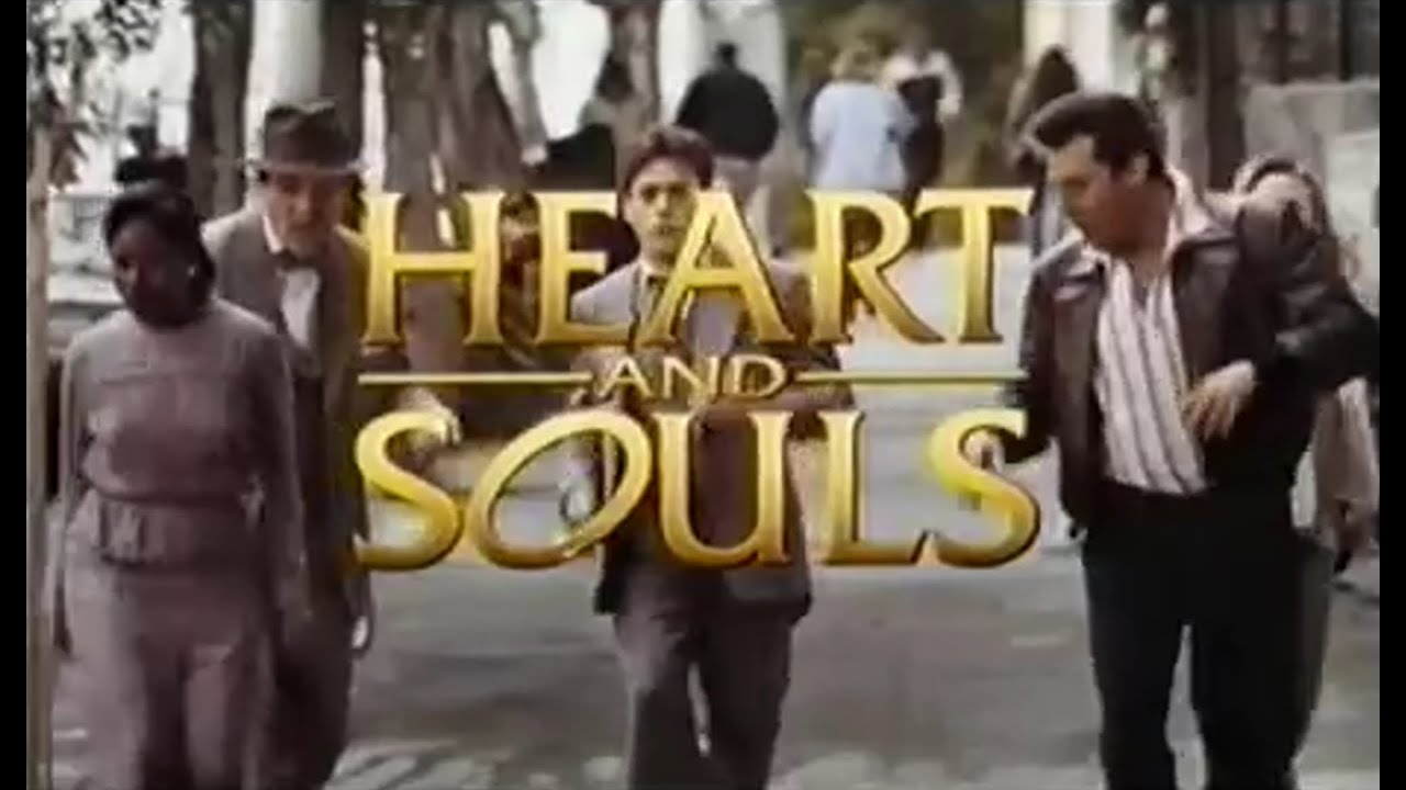 heart and souls torrent