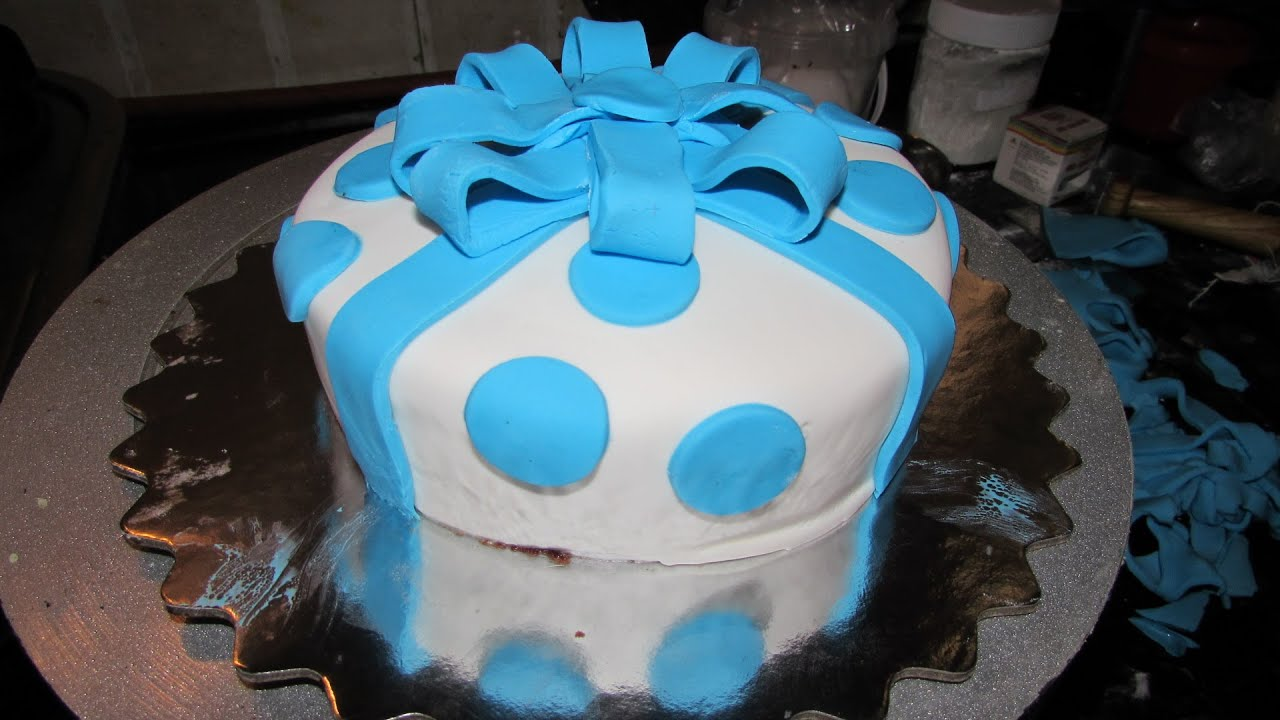 Fondant Recipe How To Make Fondant Cake Simple Easy Fondant
