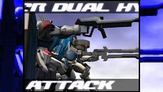 Battle Assault 3 Featuring Gundam Seed | DevasiaMentality Demos - 3