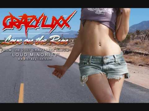crazy-lixx-love-on-the-run-crazy-lixx