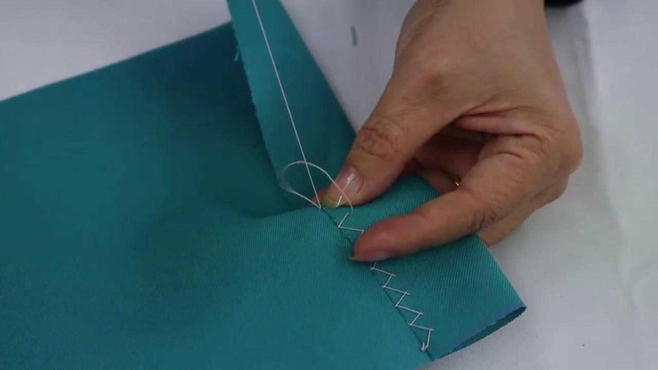 Photo of [Bài 22] – Hướng Dẫn Các Đường Khâu Cơ Bản Trong May Vá | Học May Online | Học cắt may cơ bản tại HN  mới nhất